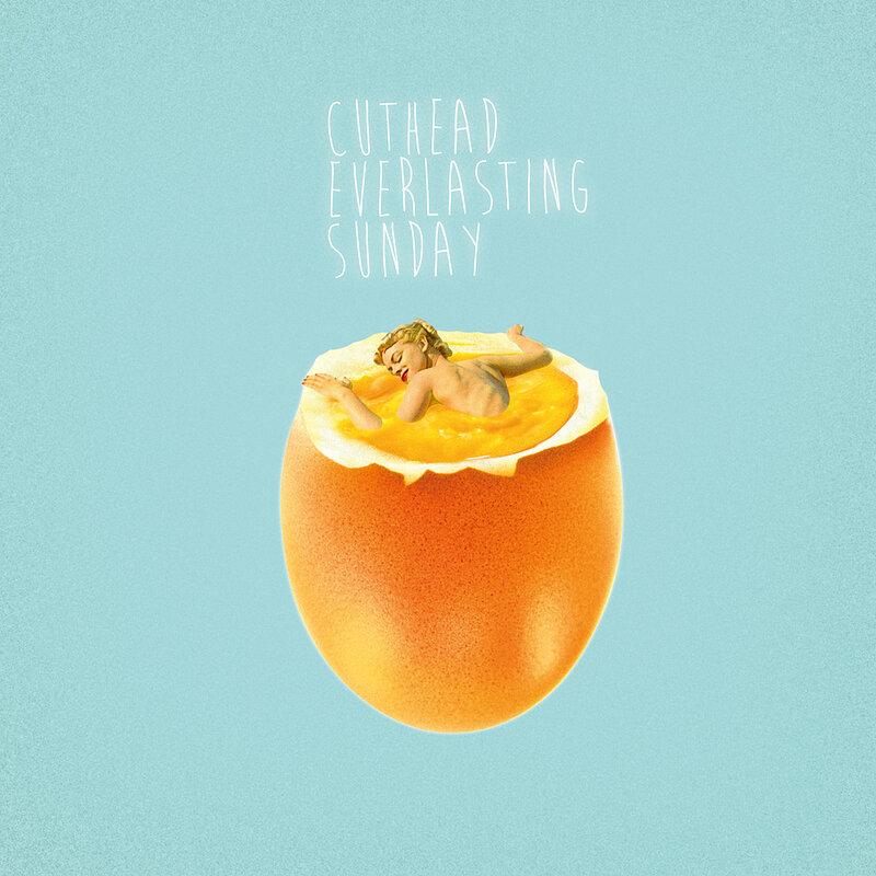 Cover art - Cuthead: Everlasting Sunday