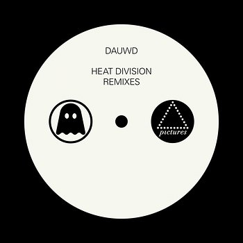 Cover art - Dauwd: Heat Division Remixes