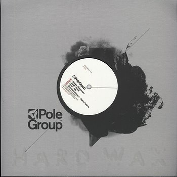 Cover art - Various Artists: Perctrax vs Pole Group Part I