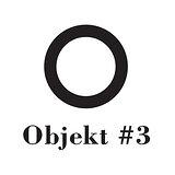 Cover art - Objekt: #3