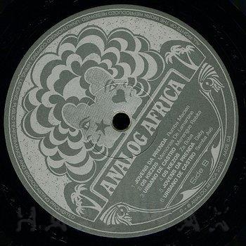 Cover art - Various Artists: Rebita