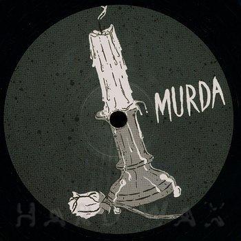 Cover art - Alex Coulton: Murda