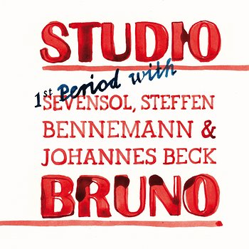 Cover art - Studio Bruno: Franconia Sessions