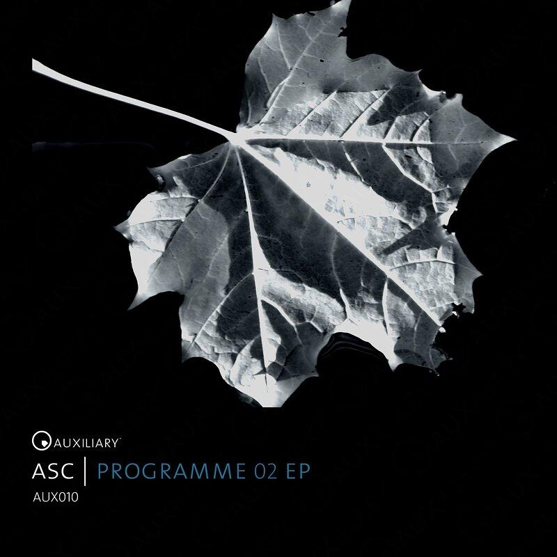 Cover art - ASC: Programme 02 EP