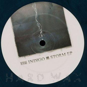 Cover art - Indigo: Storm EP