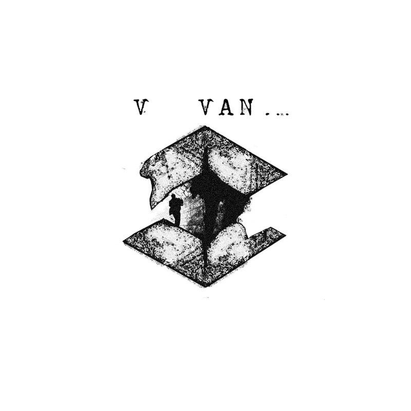 Cover art - Divvorce: Vanessa (A Dreamer)