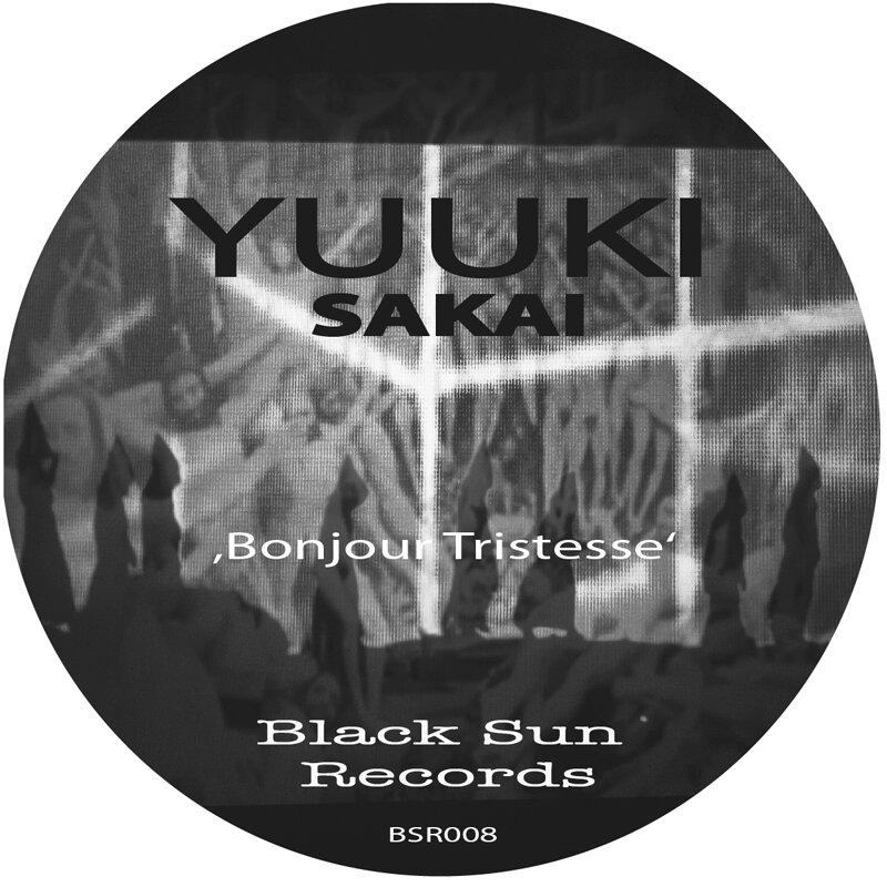 Cover art - Yuuki Sakai: Bonjour Tristesse