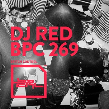 Cover art - DJ Red: Eyes Are Blind