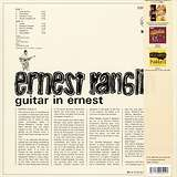 Cover art - Ernest Ranglin: Guitar In Ernest