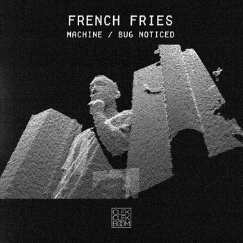 Cover art - French Fries: Machine