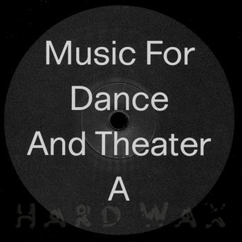 Cover art - Charles Cohen: Music For Dance And Theater