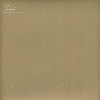 Cover art - Johannes Heil: SPC Q