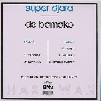 Cover art - Super Djata De Bamako: Vol. 2