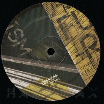 Cover art - D. Carbone: Acid Futurism EP