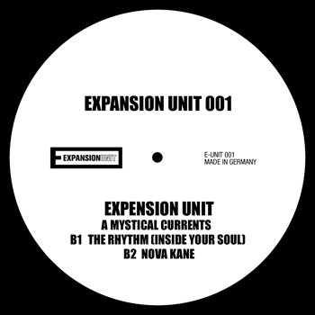 Cover art - Expansion Unit: Expansion Unit 1