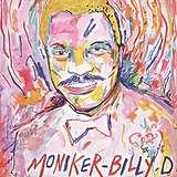 Cover art - Moniker: Billy D