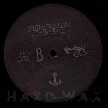 Cover art - Fishermen: Patterns And Paths