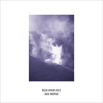 Cover art - Blue Hour: Axis Motive