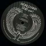 Cover art - Prince Hammer: World War Dub