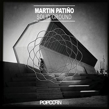 Cover art - Martin Patino: Solid Ground