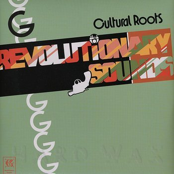 Cover art - Cultural Roots: Revolutionary Sounds
