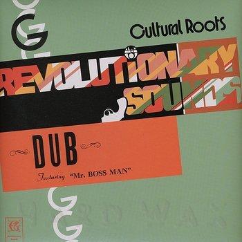 Cover art - Cultural Roots: Revolutionary Sounds Dub