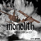Cover art - Monolith: Near Crash EP