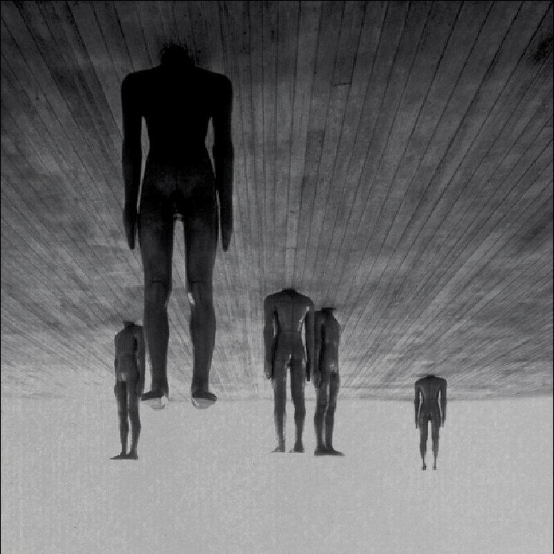 Cover art - Various Artists: Dystopian Remixes