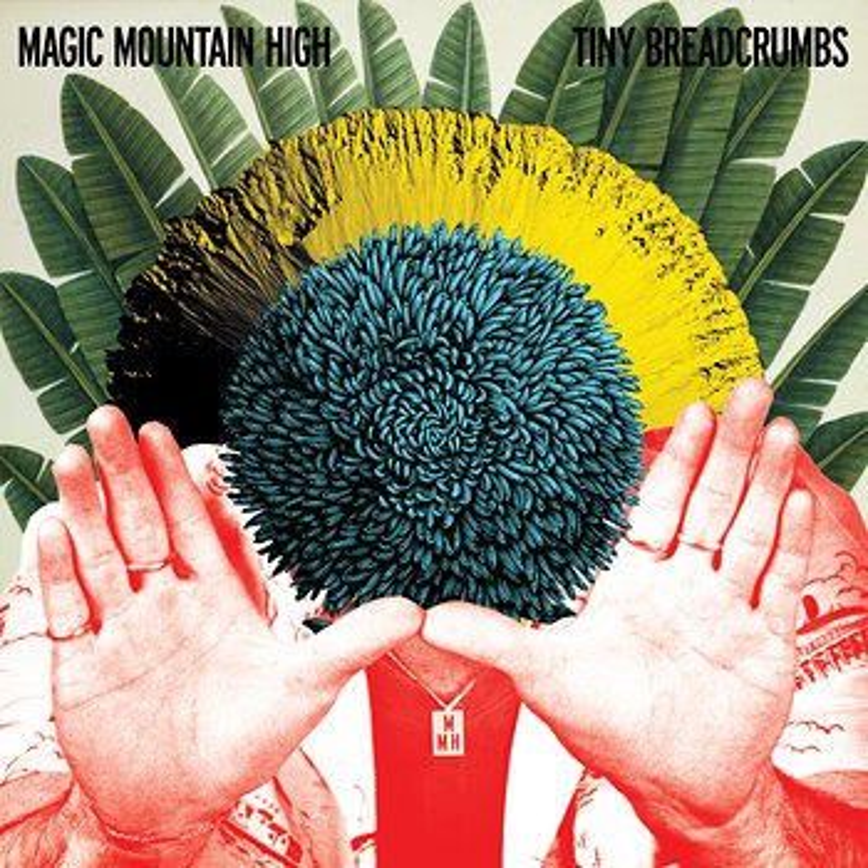 Cover art - Magic Mountain High: Tiny Breadcrumbs