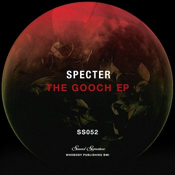 Cover art - Specter: The Gooch