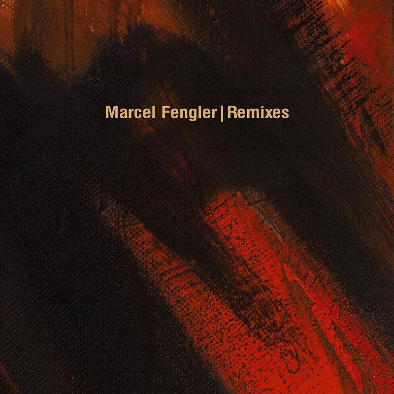 Cover art - Marcel Fengler: Remixes