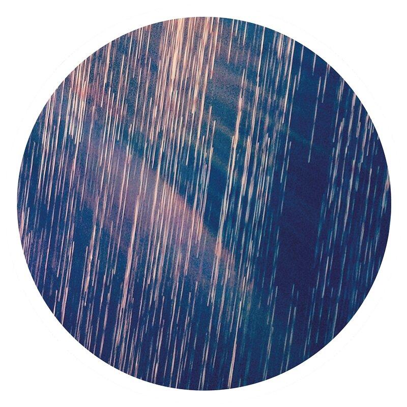 Cover art - Pearson Sound: Raindrops