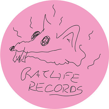 Cover art - Various Artists: Rat Life 1