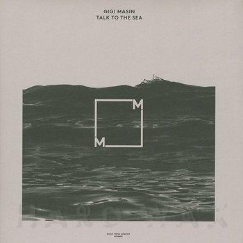 Cover art - Gigi Masin: Talk To The Sea
