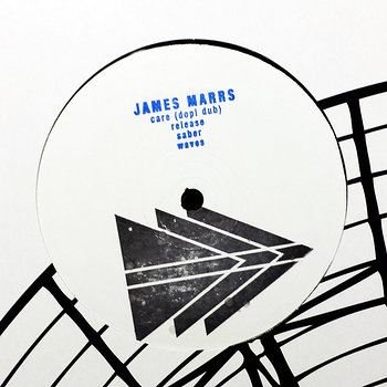 Cover art - James Marrs: Care