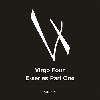Cover art - Virgo Four: E-Series Part 1