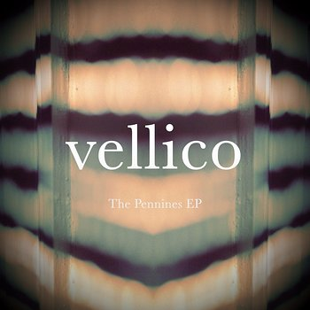 Cover art - Vellico: The Pennines EP