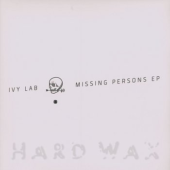 Cover art - Ivy Lab: Missing Persons EP