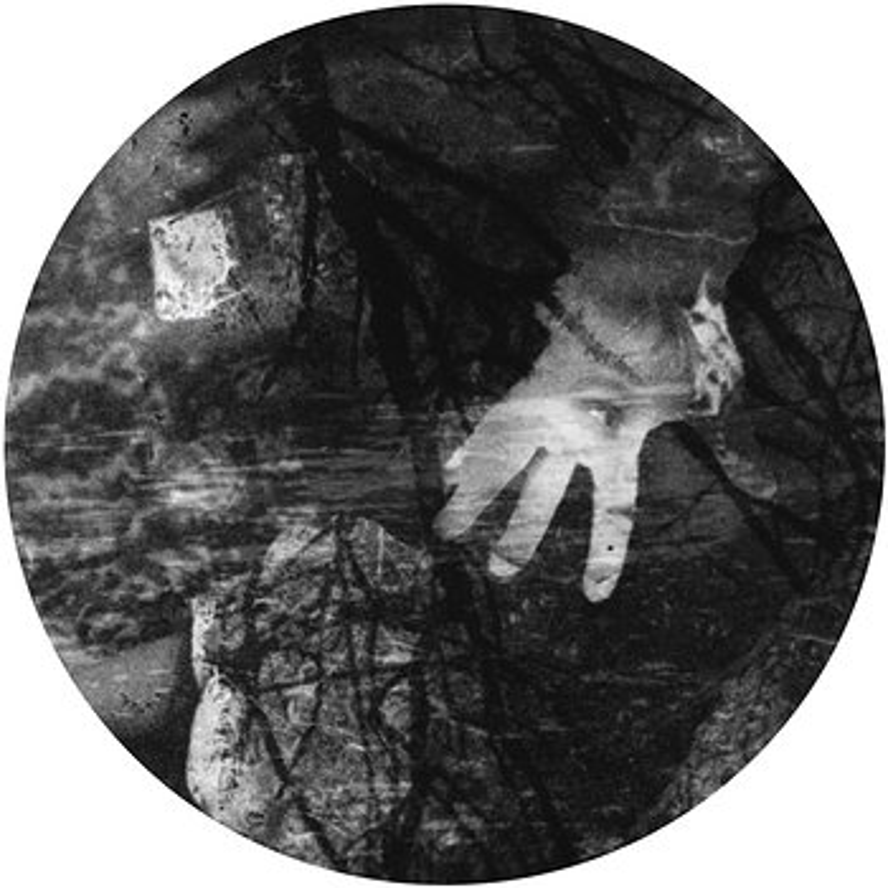 Cover art - Ducerey Ada Nexino: Cycles, Children & Islands EP