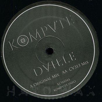 Cover art - Kompvte: Dville