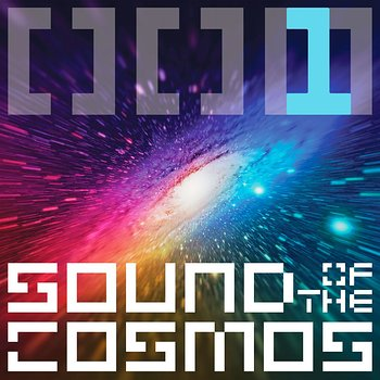Cover art - Various Artists: Sound Of The Cosmos 1 A/B