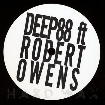 Cover art - Deep88: Believe In You (feat. Robert Owens)