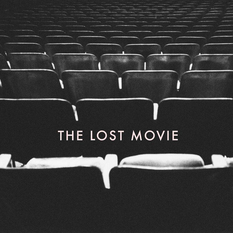 Cover art - Philogresz: The Lost Movie