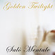 Cover art - Salo Mentale: Golden Twilight