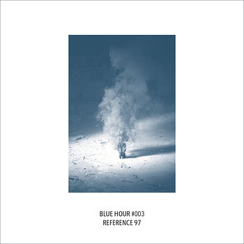 Cover art - Blue Hour: Reference 97