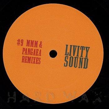 Cover art - Pev & Asusu: Surge (MMM Remix)