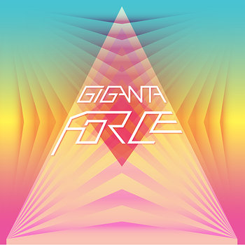Cover art - Giganta: Force