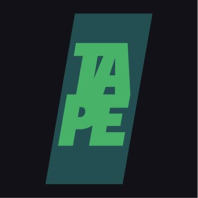 Cover art - Various Artists: Tape Sampler Series 02