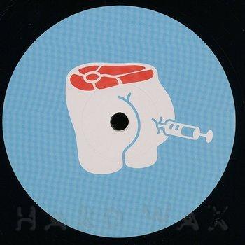 Cover art - Neil Landstrumm: Trade My Ass For Drugs
