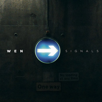 Cover art - Wen: Signals